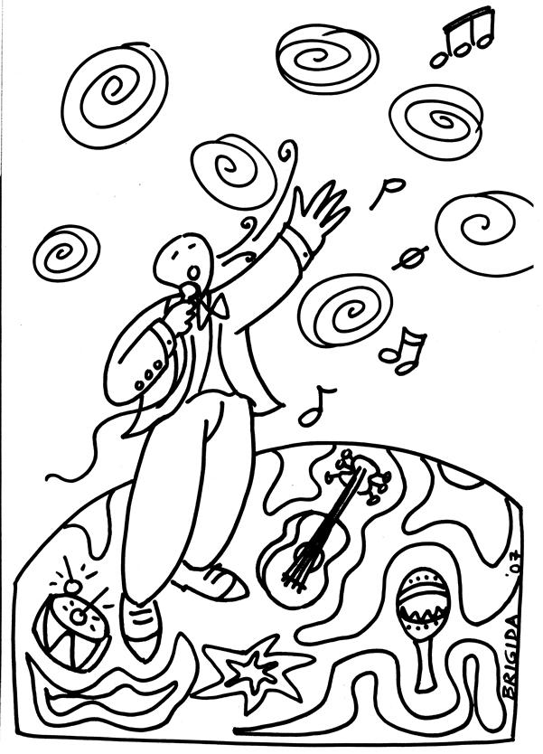 Sinterklaas Kleurplaat Lichaam Juf Ingrid Groep 1 2 Thema Ingridheersink